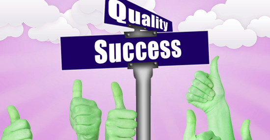 quality-vs-success