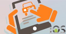 Can mobile app induce buyers to spend more while purchasing vehicles