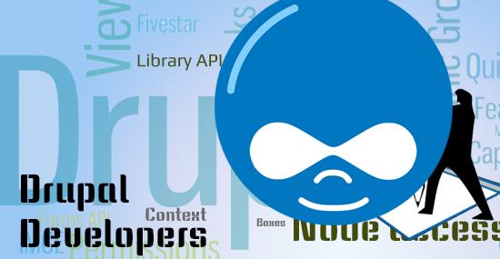 Evaluating Drupal developers Los Angeles