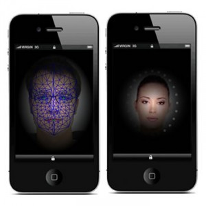 Face detection and recognition to unlock next generation iDevices
