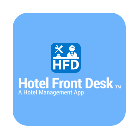 Mobile App Development For Hotel Front Desk