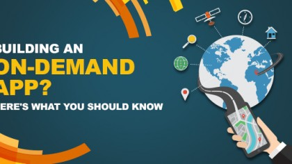 What to know when building an on demand app