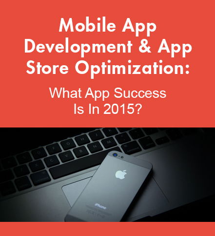 mobile app development and app store optimization