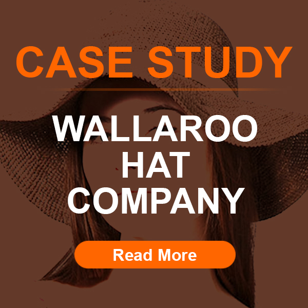 Case Study Wallaroo Hats