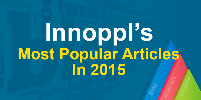 Innoppl's Most Popular Articles In 2015!