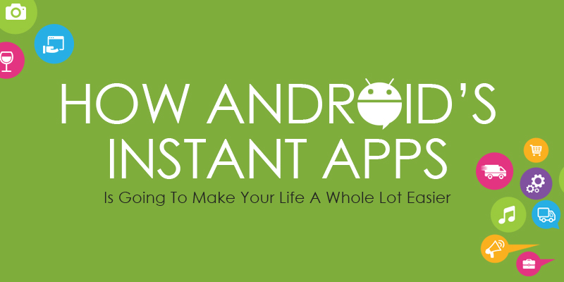 How Android's Instant Apps Is Going To Make Your Life A Whole Lot Easier