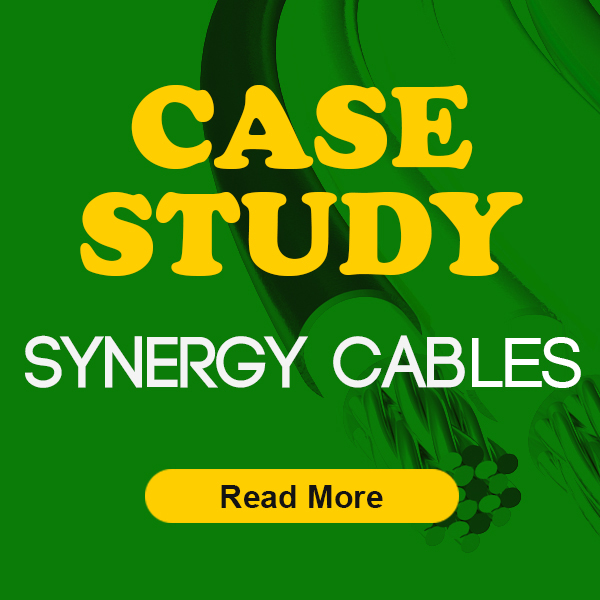Synergy Cable Casestudy