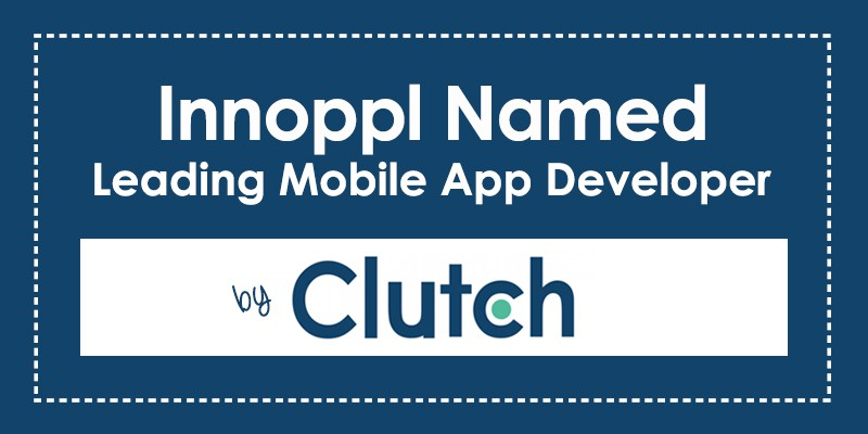 Innoppl Named Leading Mobile App Developer